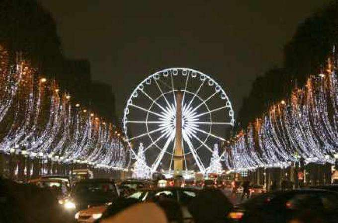 Christmas markets in Paris, the essential destination for some festive cheer!