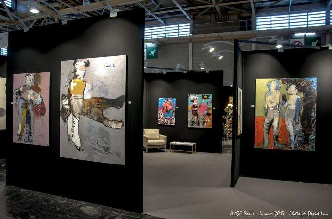 International Exhibition of Contemporary Art – art for everyone